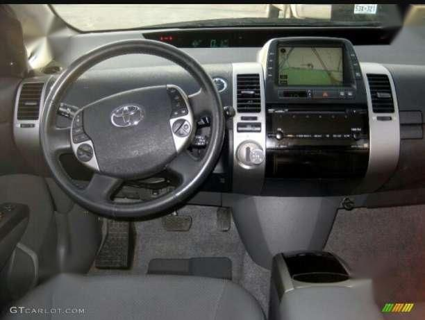 Fairly Used Toyota Prius Hybrid 2006 Model 1 4