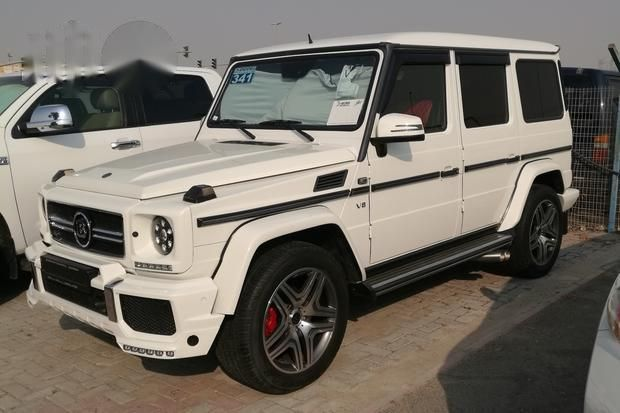 Mercedes benz g class g63 2012 white for sale for 2012 mercedes benz g class for sale