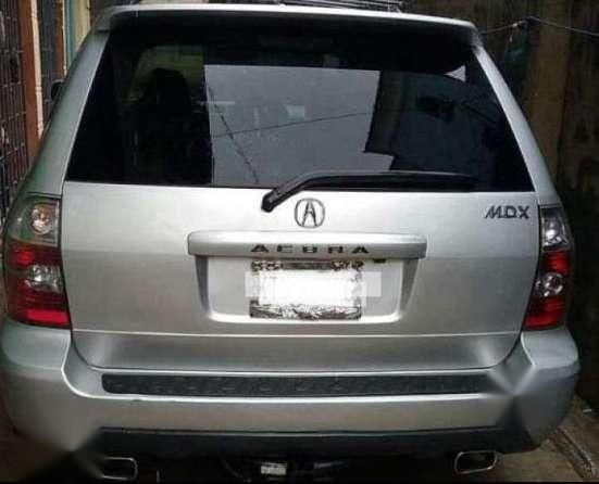 Acura MDX For Sale At An Affordable Price - Acura mdx 2005 for sale