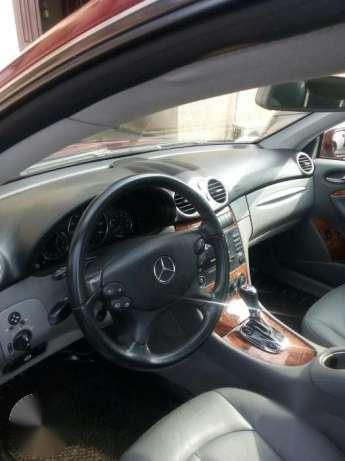 Mercedes benz c class manual book
