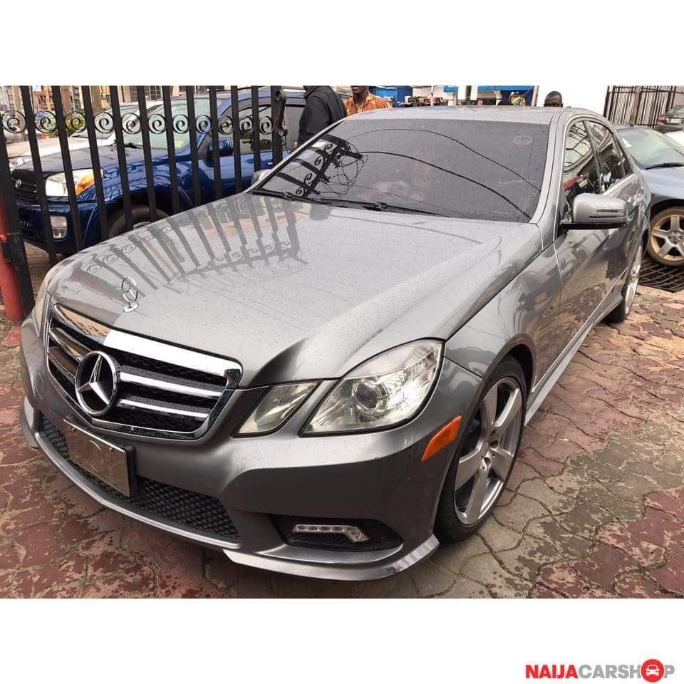 Mercedes Benz C350 4matic 2010 For Sale 2009