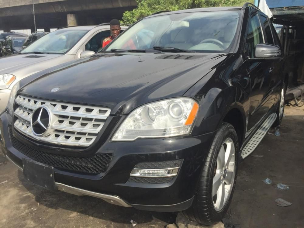 almost brand new mercedes benz ml350 for sale