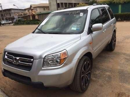 Good Used Honda Pilot 2008 For Sale 1 /5. THIS LISTING HAS EXPIRED