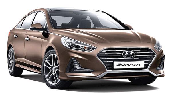 Hyundai 2018 Sonata