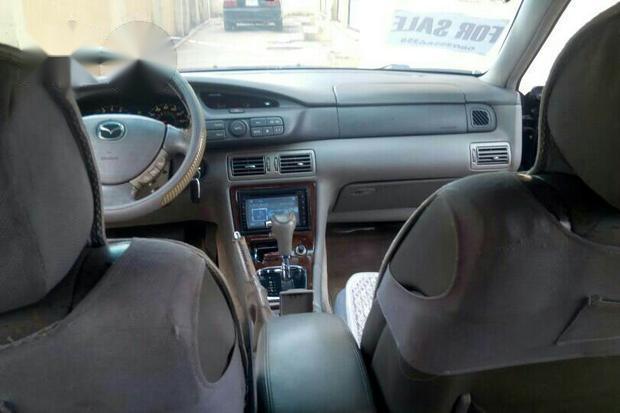 Mazda Millenia 2005 1 10