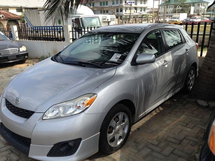 Good used 2009 toyota matrix for sale publicscrutiny Image collections