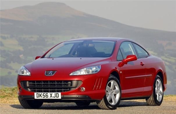 2010 peugeot 407 review price in nigeria problems fuel consumption more. Black Bedroom Furniture Sets. Home Design Ideas
