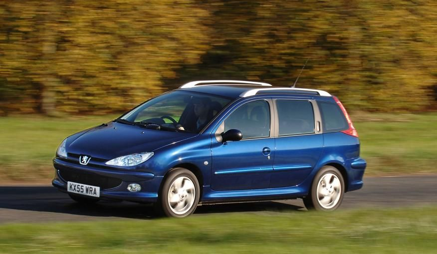 Peugeot 206 2004 Review Price Model Specs Problems Manual And