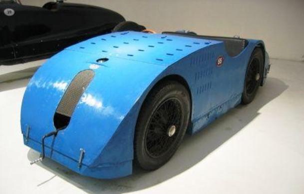 1923 Bugatti Type 32