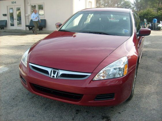Cheapest 2007 Honda Accord For Sale 1 /2. THIS LISTING HAS EXPIRED
