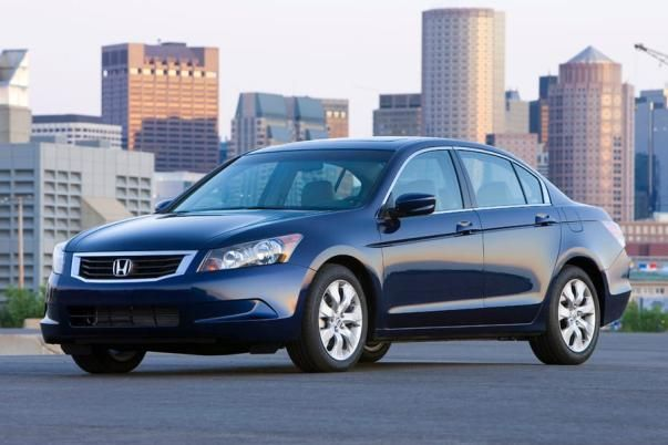 Honda Accord 2005 Review: Model, Price in Nigeria, V6 engine