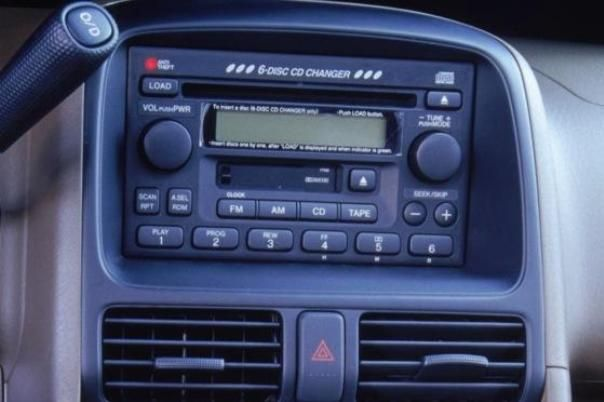 2005 honda cr v stereo wiring honda crv 2005 model: price in nigeria, problems ...