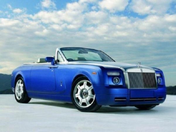 Phantom Rolls-Royce