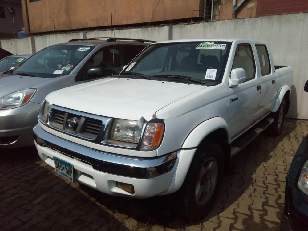 vendo nicaragua en car frontier auto trucks nissan cars used