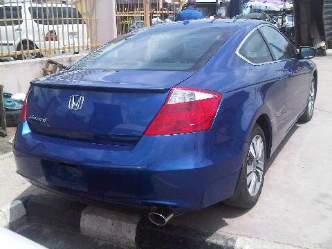 Honda Accord 2009 Blue For Sale 1 /4. THIS LISTING HAS EXPIRED