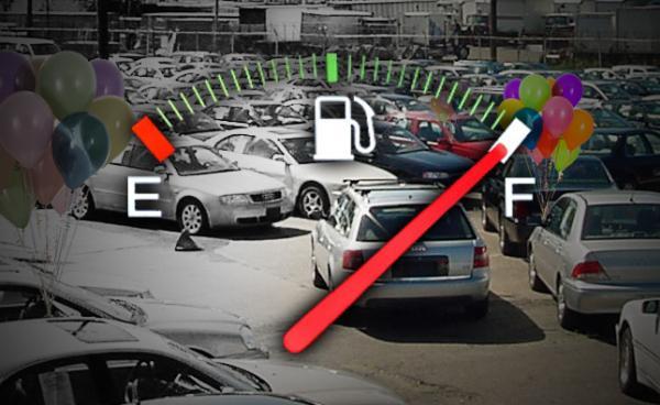 fuel efficiency car