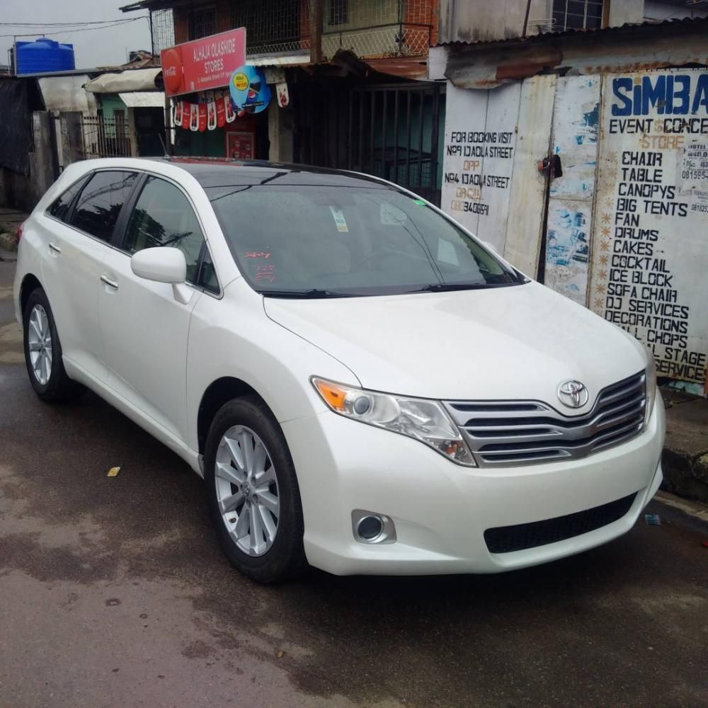 toyota detail used wagon red venza rock awd at automotive le