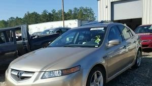 Good Used Acura TL For Sale - 2004 acura tl used for sale