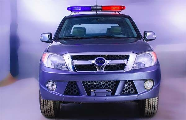 Innoson Carrier 4×2