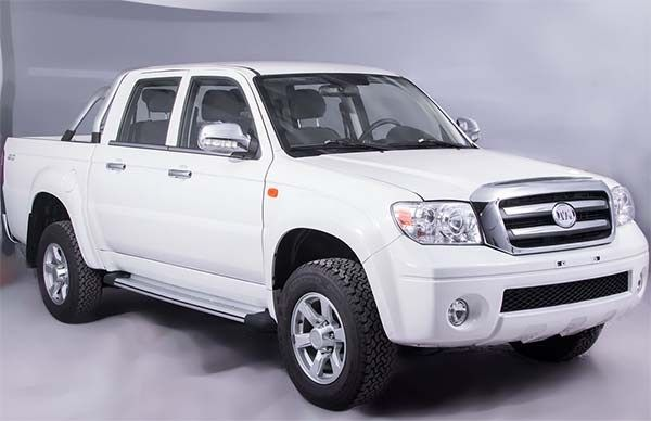 Innoson Carrier 4×4