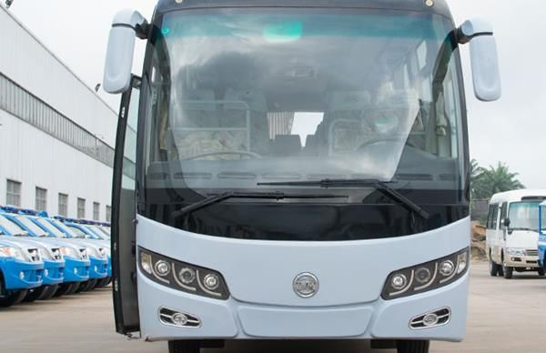 Innoson 6857 front view