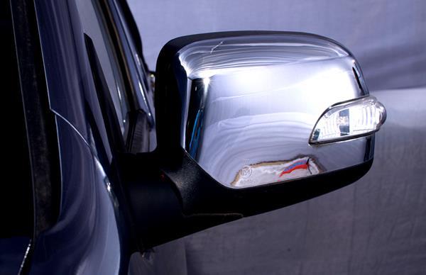 Innoson Carrier 4x2 mirror