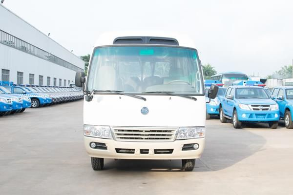 Innoson 6601 front view