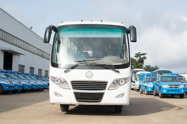Innoson 6800 front view