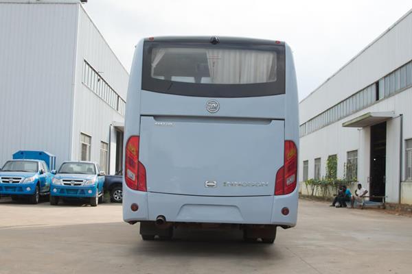 Innoson 6857 rear view