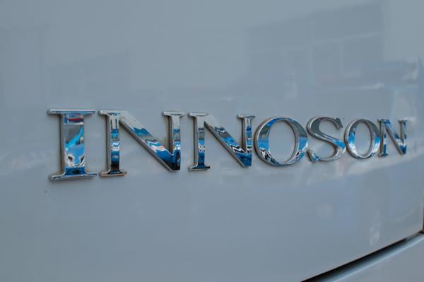 Innoson 6857 badge