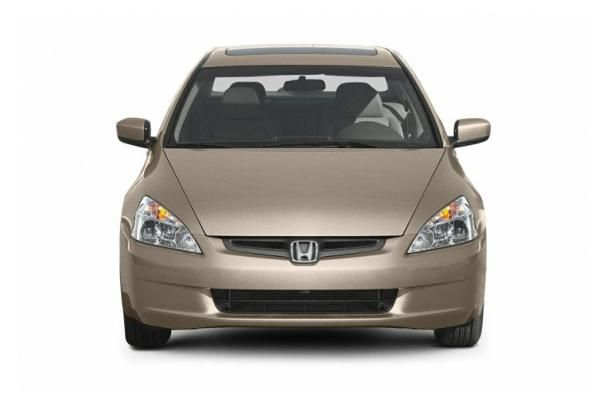 Honda Accord 2004 front view
