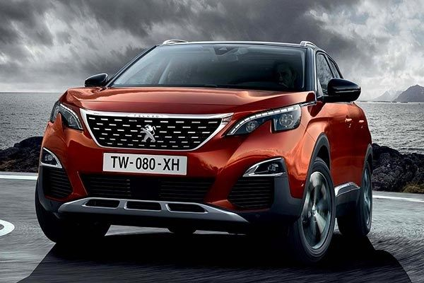 5 newest Peugeot cars produced in Nigeria and their updated prices ...