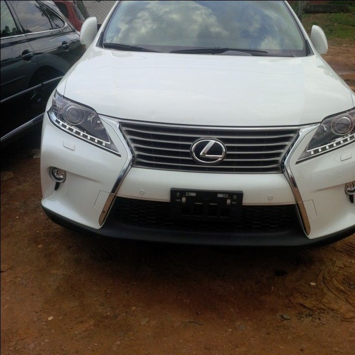 2014 Lexus RX350 For Sale 1 /2. THIS LISTING HAS EXPIRED