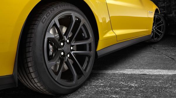 Continental tire
