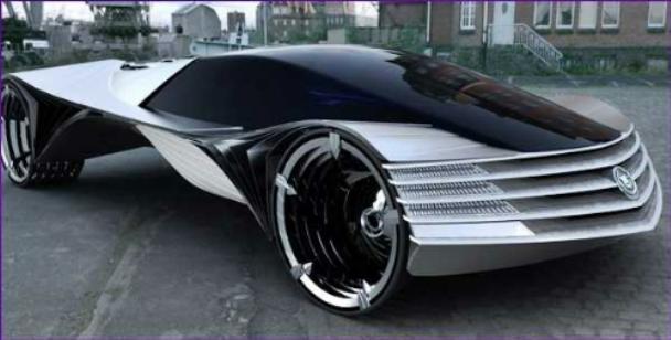 The Thorium Car