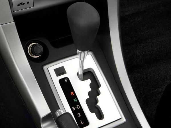 car shift knob