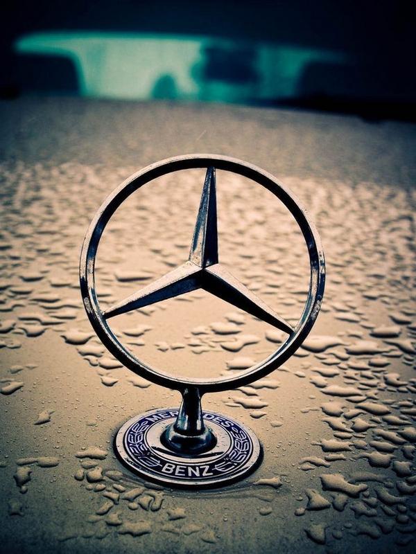 The Story Behind Mercedes Benz Logo Naijauto Com