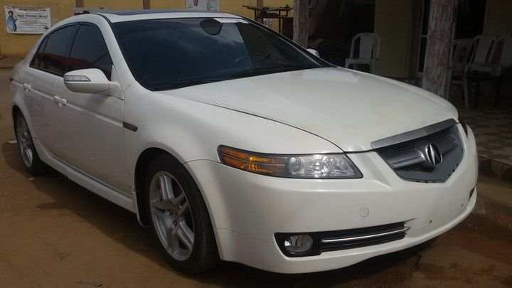 Well Kept Acura TL For Sale - Acura tl 08 for sale