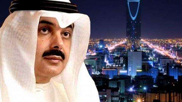Maan al-Sanea billionaire