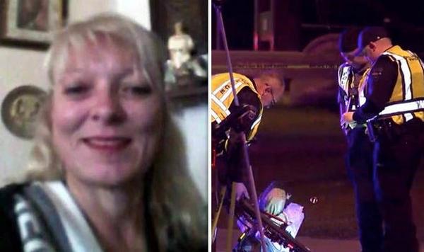 Elaine Herzberge - victim killed by Uber self-driving car