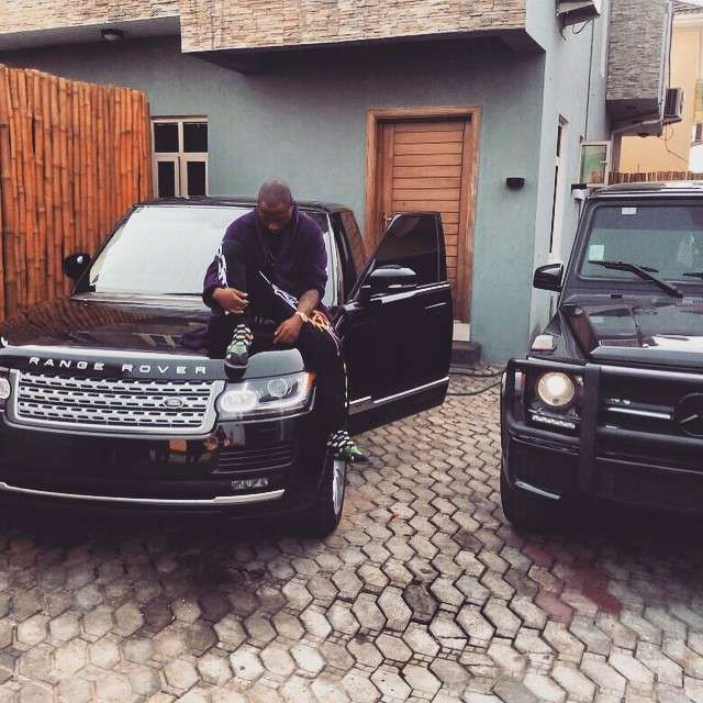 Best 30 Luxury Porsche Sport Cars Collections: Top 10 Nigerian Musicians Owning The Most Luxury Cars