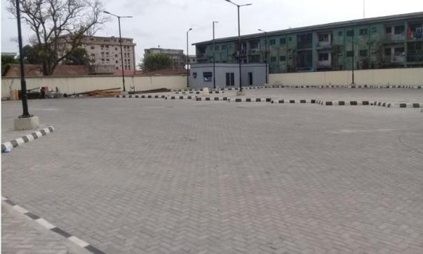 New Garage Motor Park