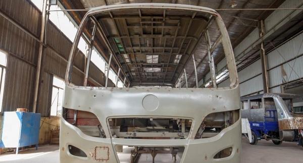Innoson car factory