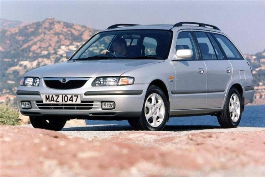 2002 mazda 626 review interior owners manual price