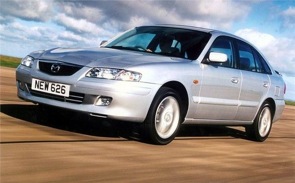 2002 mazda 626 review interior owners manual price. Black Bedroom Furniture Sets. Home Design Ideas