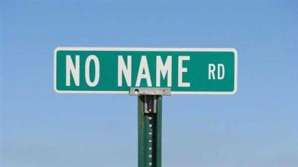 the weirdest place names