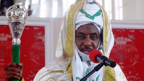 The current Emir of Kano
