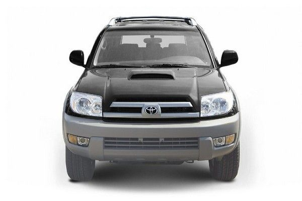 Toyota 4Runner 2005 front view
