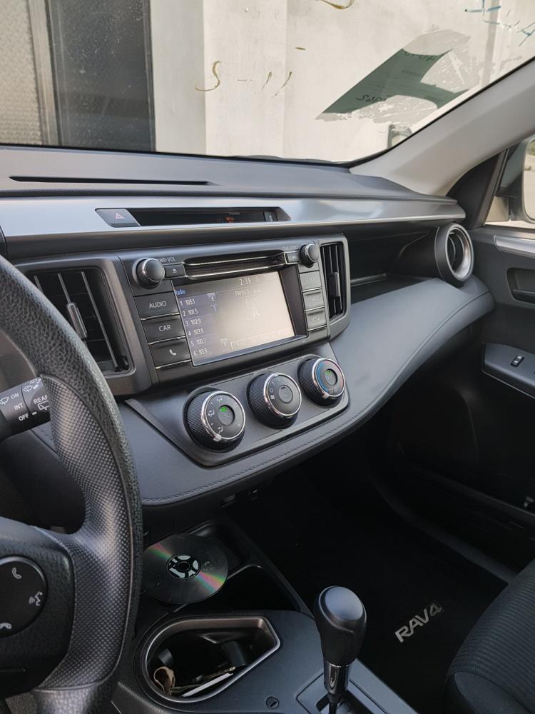 Foreign Used Rav4 Price >> Toyota RAV4 2017 for sale