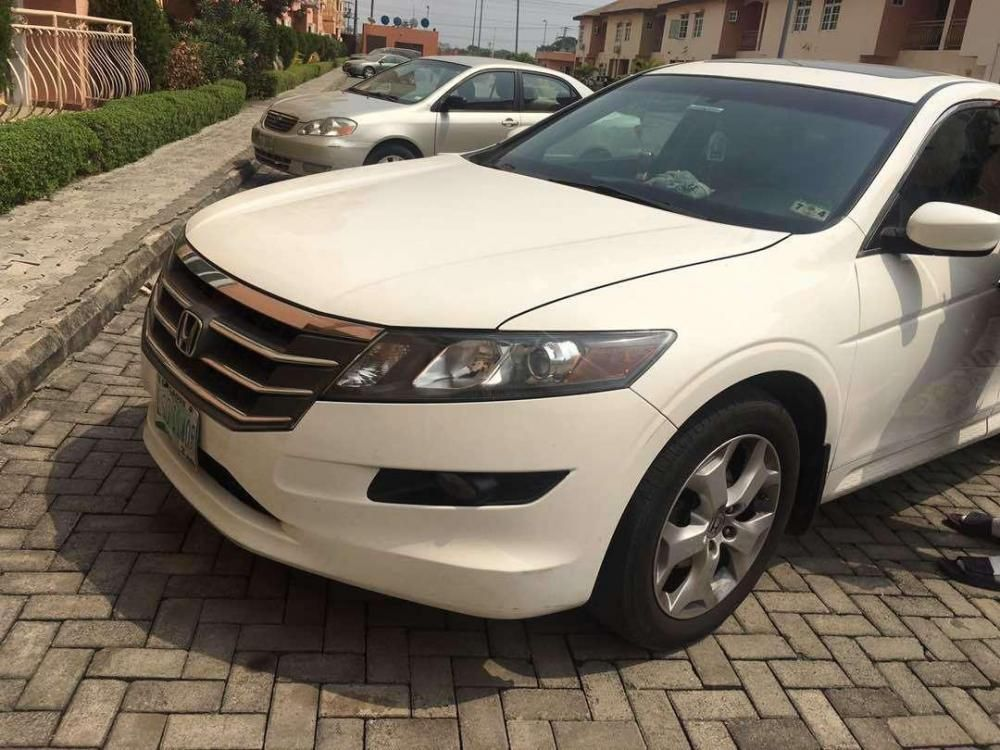 2010 honda accord crosstour petrol automatic for sale. Black Bedroom Furniture Sets. Home Design Ideas